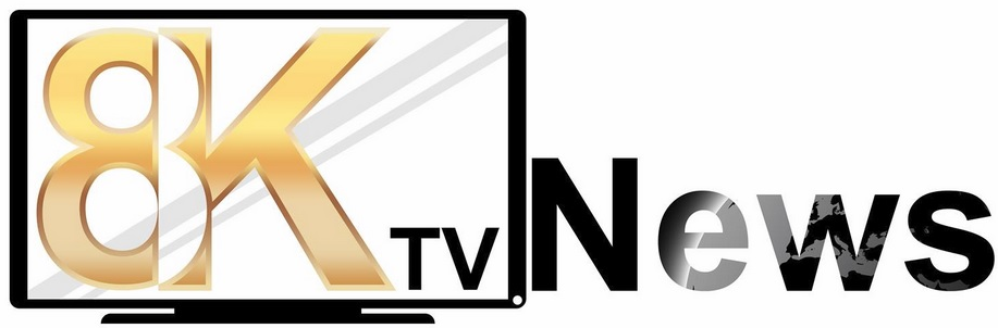 8K TV Test